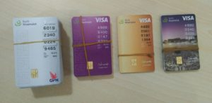 ATM Bank Muamalat