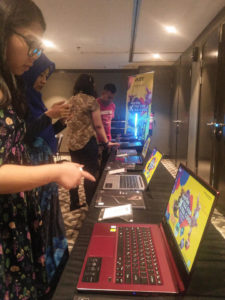 Mencoba Produk Acer Baru Mulai dari Swift Series Hingga Laptop Gaming ConceptD Series