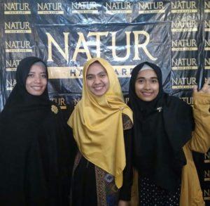 Natur Hair & Beauty Dating Bersama dhitaerdittya.com dan hapsarititi.wordpress.com