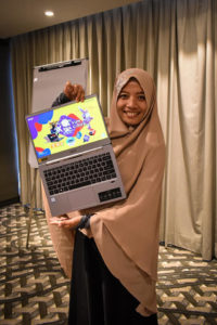 Swift Series Laptop Tipis Teringan di Acer Day 2019